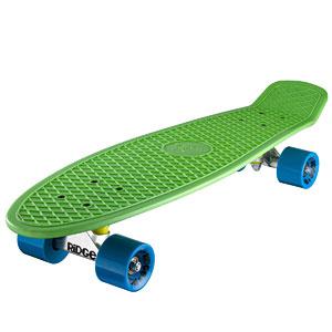 ridge board - 27 - gruen-blau
