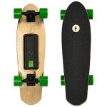 ridge electric division skateboard el1