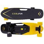 cool&fun - elektro-skateboard
