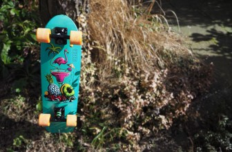 Landyachtz Dinghy