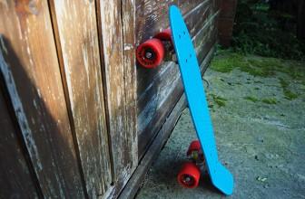 Ridge Board