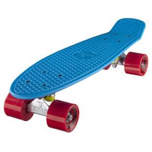 Ridge Board – 22 – Blau/Rot