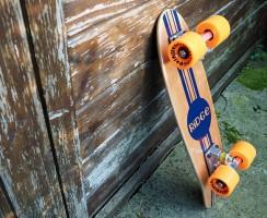 Ridge Board aus Holz
