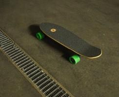 Ridge Elektro Skateboard – EL1