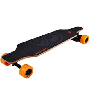 Yuneec Elektro Skateboard E-GO Cruiser